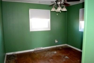 empty 11 bedroom 2