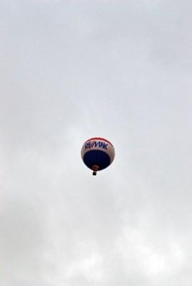 ReMax balloon gone