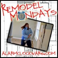 Remodel Monday badge