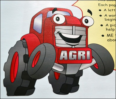 soybeans a to z agri