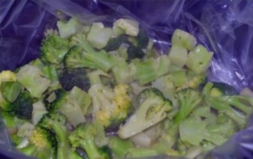 add broccoli to crockpot
