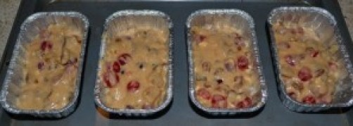 mini loaf pans