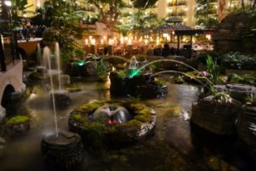Opryland at night4