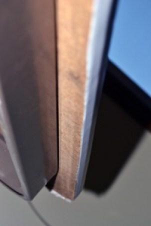 step 7 trim edges
