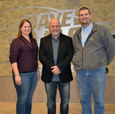 with Dave Ramsey