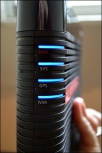 Attractive Verizon Wireless Network Extender Lights Nice Design