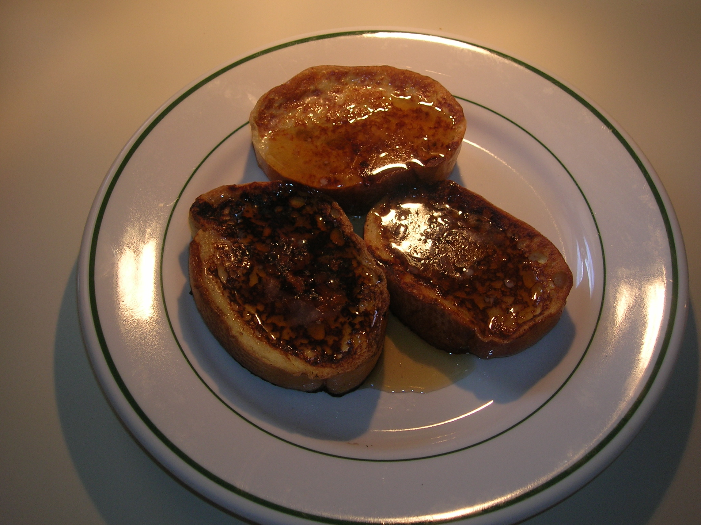 America S Test Kitchen Overnight French Toast