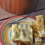 Freeze and Bake Lasagna