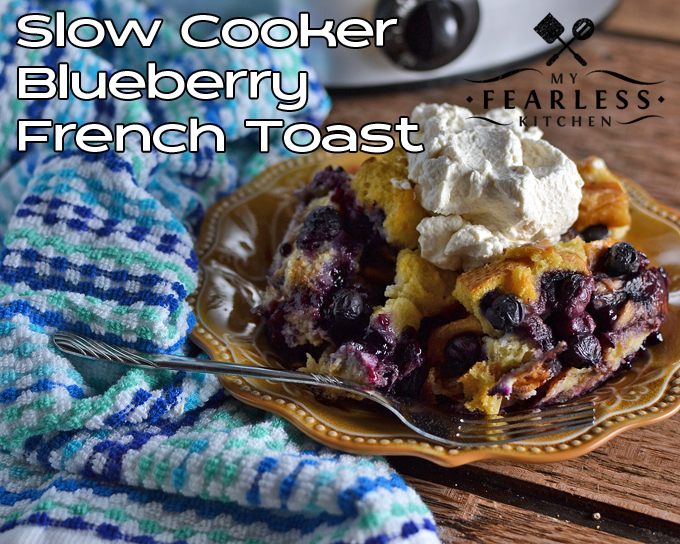 Keeping it Easy Weekly Meal Plan #2 from My Fearless Kitchen. This week's meal plan includes Gooey Oreo Peanut Butter Brownie Cups, Balsamic Beef Roast, Easy Sloppy Joe Casserole, Baked Eggplant Parmesan, Balsamic-BBQ Pork Chops, Buffalo Chicken Pizza, and Slow Cooker Blueberry French Toast.