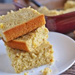 Quick and Easy Corn Bread