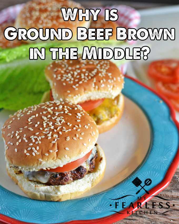 why-is-ground-beef-brown-in-the-middle