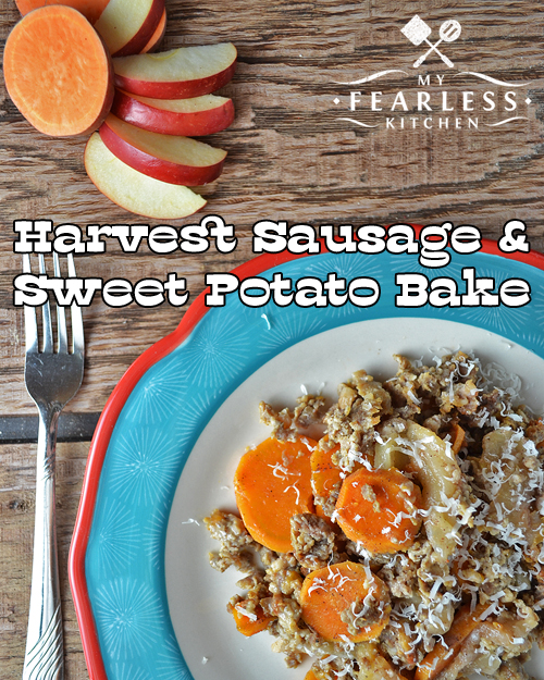11 Easy And Delicious Ways To Cook Sweet Potatoes: Harvest Sausage And Sweet Potato Bake