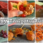 15 Easy Tailgate Recipes