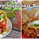 11 Easy Mexican Recipes