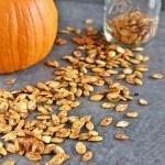 Taco Pumpkin Seeds
