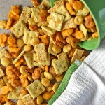 Italian Cracker Mix