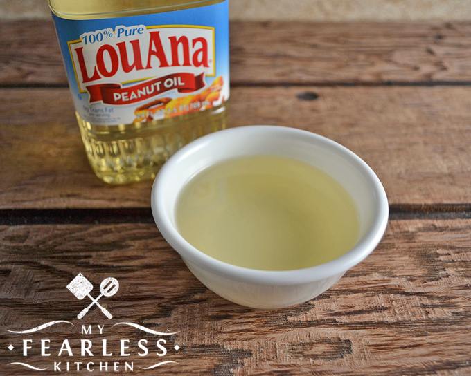 Which Cooking Oil Should I Use? from My Fearless Kitchen. Your grocery store has shelves and shelves of cooking oil options. Which cooking oil should you use? Does it matter? It depends on what you're cooking!