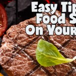 Easy Tips for Food Safety on Your Grill