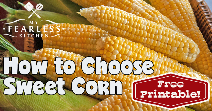 How to Boil Corn on the Cob from My Fearless Kitchen. What's the easiest way to cook corn on the cob? Get our best tips to boil corn on the cob for a perfect ear of sweet corn every time.