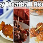 7 Easy Meatball Recipes