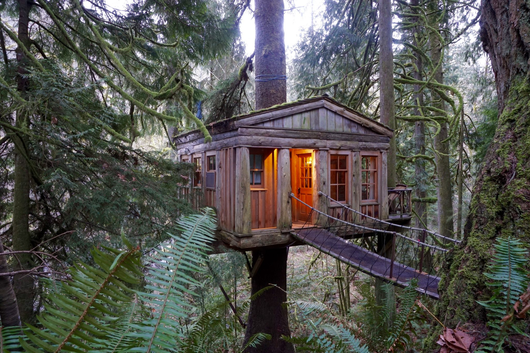 unique article cabins and oklahoma com stay quirky page places in travelok treehouse to