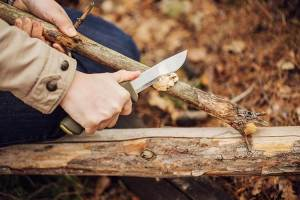 best camping knife for outdoor tour