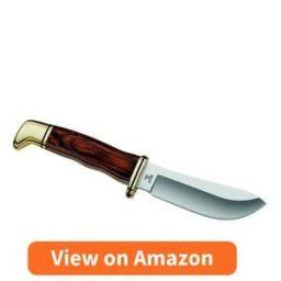 buck knives 0103brs cocobola dymondwood skinner knife