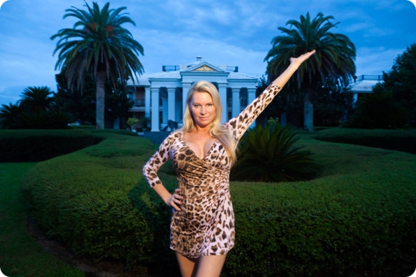 The Queen of Versailles review