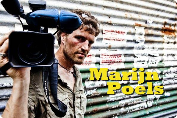 Interview Marijn Poels