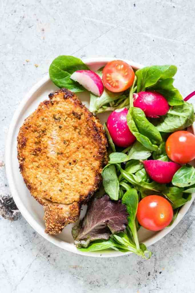 MyFinancialHill Air Fryer Low Carb Tuna Patties Healthy Low Carb Dinner
