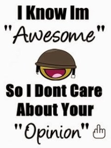 Awesome attitude whatsapp profile pictures