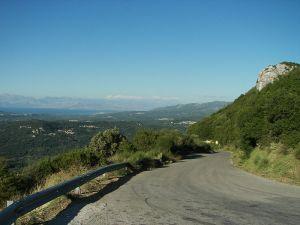 800px-Mountain_Road_in_Corfu wikimediacommons.org