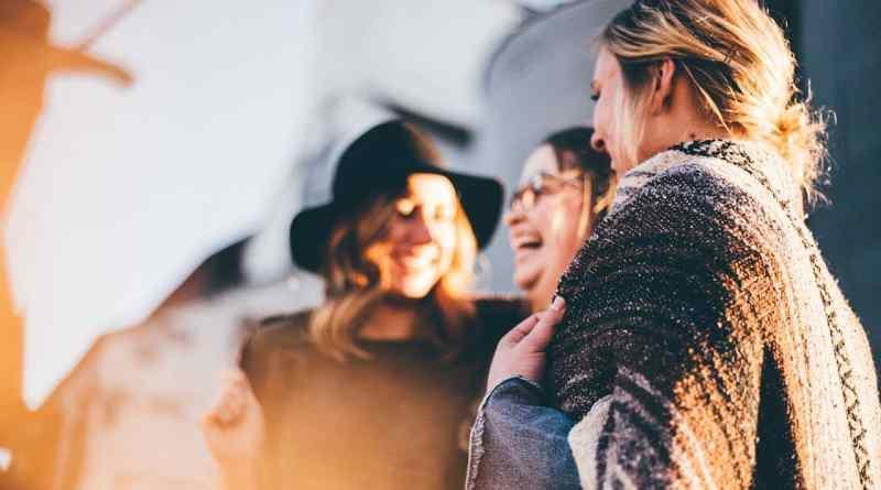 Conversation Hacks That Make People Like You