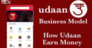 Udaan Business Model