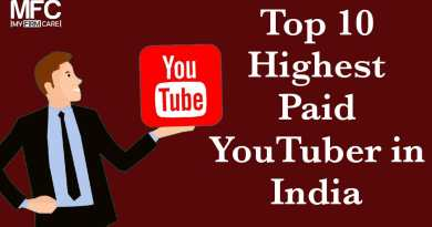 Highest Paid Youtubers in India