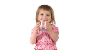 The Danger Of Drinking Water After Eating