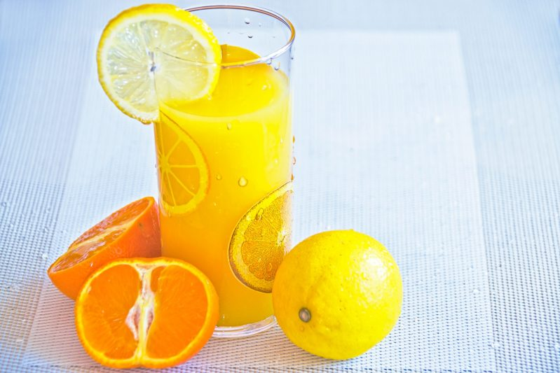 Drinking water empty stomach in Morning - lemon juice - image - 4