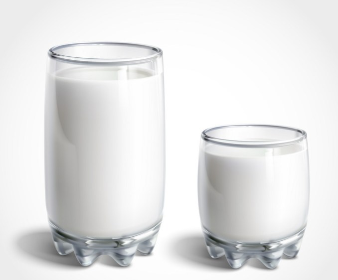 Treatment to complete calcium deficiency in the body - milk- Image - 4