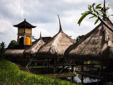 Karsa spa, Bali.