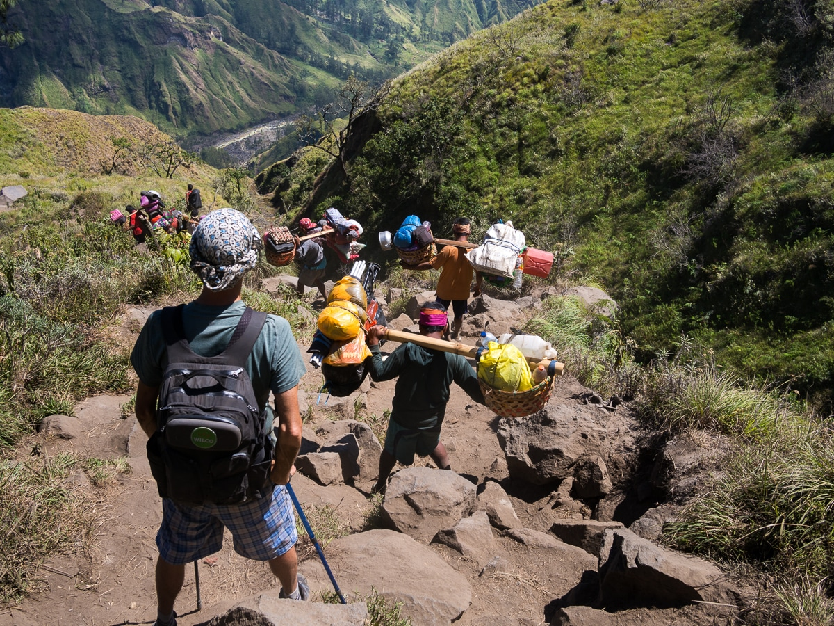 7 Essential Tips For Surviving A Mount Rinjani Trek My