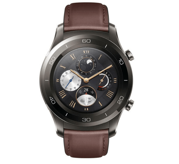 Huawei Watch 2 Pro official: supports independent calls - MyFixGuide.com