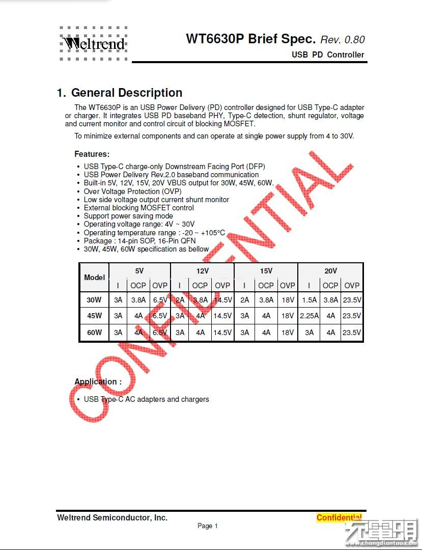 medium resolution of wt6630p