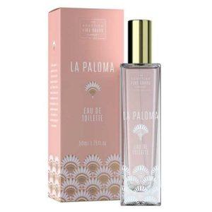"""Тоалетна вода за жени """"La Paloma"""" (EDT) - 50 мл."""