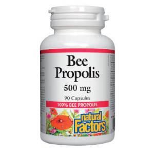 Прополис 500 мг х 90 капсули
