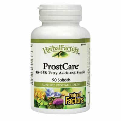 ПростКеър (ProstCare) 360 мг х 90 софтгел капсули