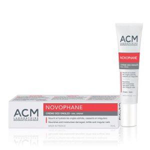 ACM Novophane/ Новофан, Крем за нокти - 15 мл.