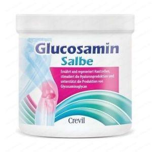 Глюкозамин балсам, 250 мл