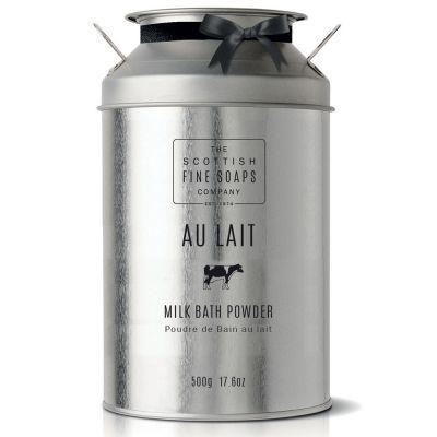 "Пудра за вана ""Au Lait"" - 500 гр."