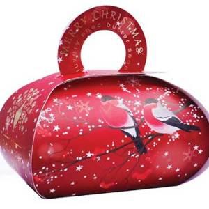 """Коледен сапун """"Merry Christmas"""" - 260 гр."""