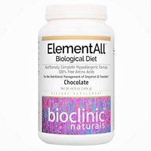 ElementAll™ Biological Diet/ Биологична диета с вкус на шоколад, 1404 гр. пудра
